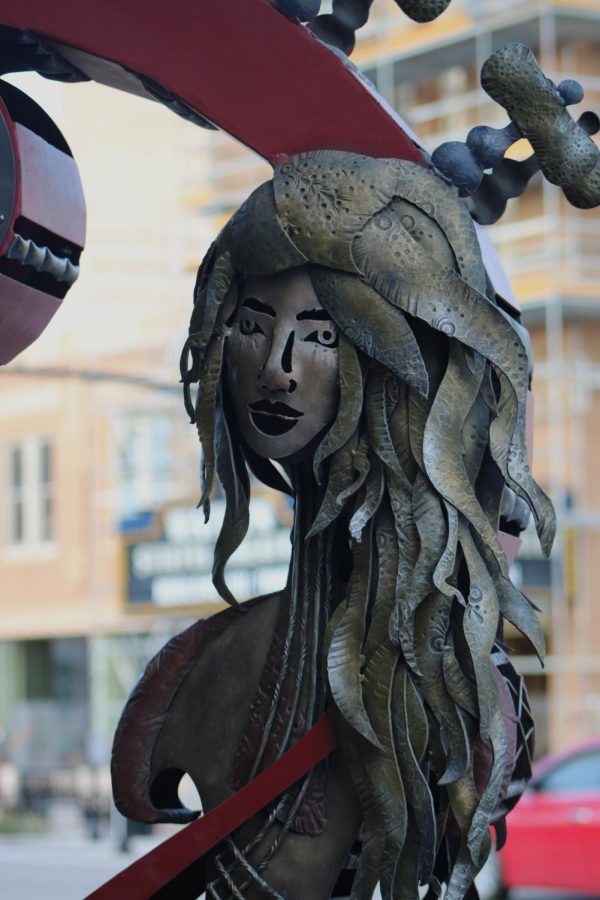 Salina Sculpture Walk